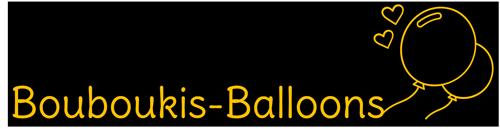 Bouboukis Balloons